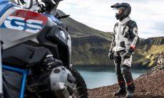 Planejando uma viagem para um local frio, mas muito frio mesmo: Dainese Explorer Antartica