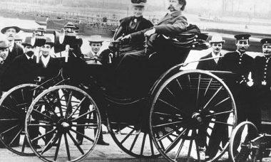 Grão-Duque de Baden Frederick I