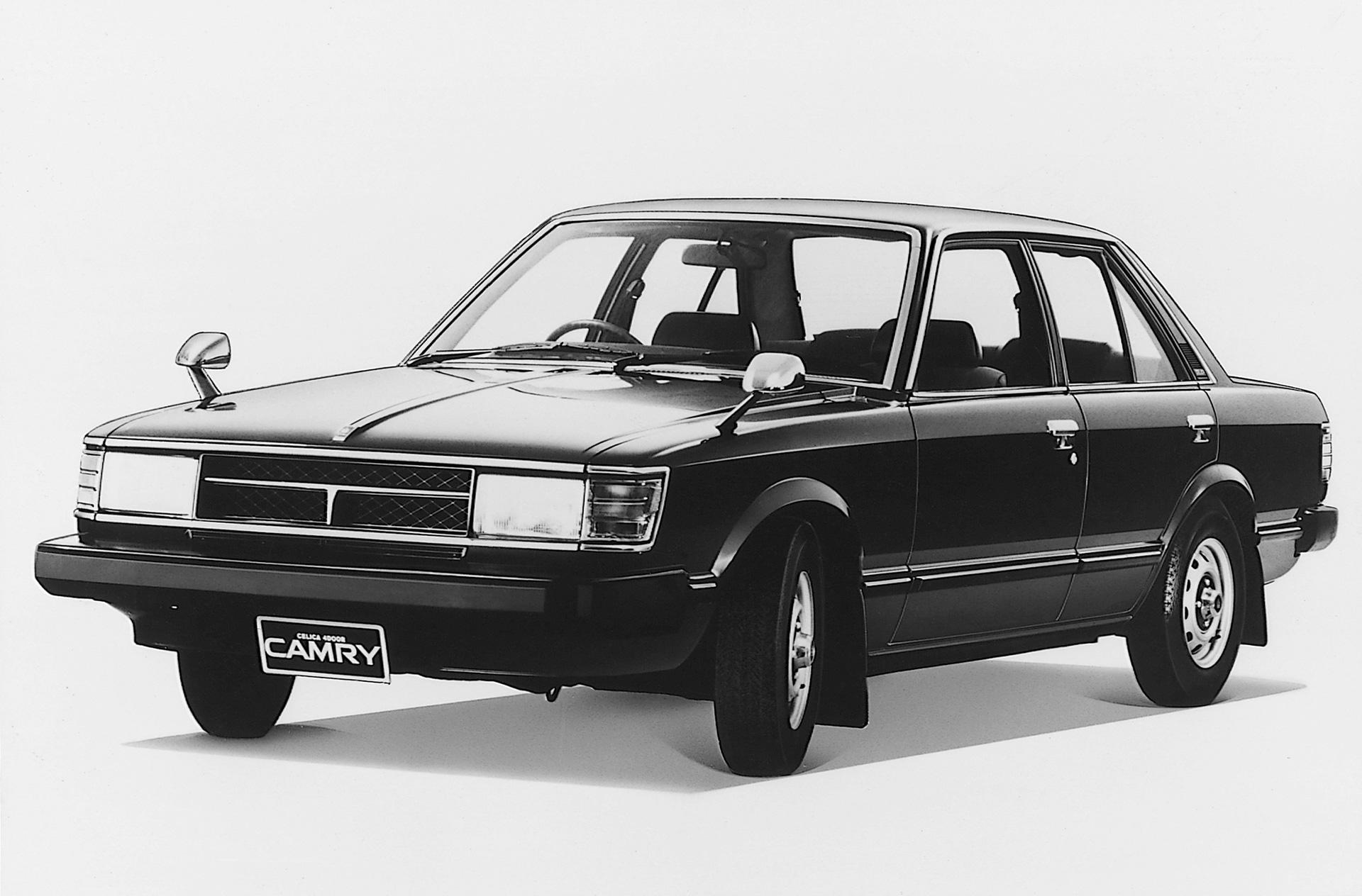 Toyota Camry 1980