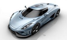 O próximo supercarro da Koenigsegg vai ser elétrico