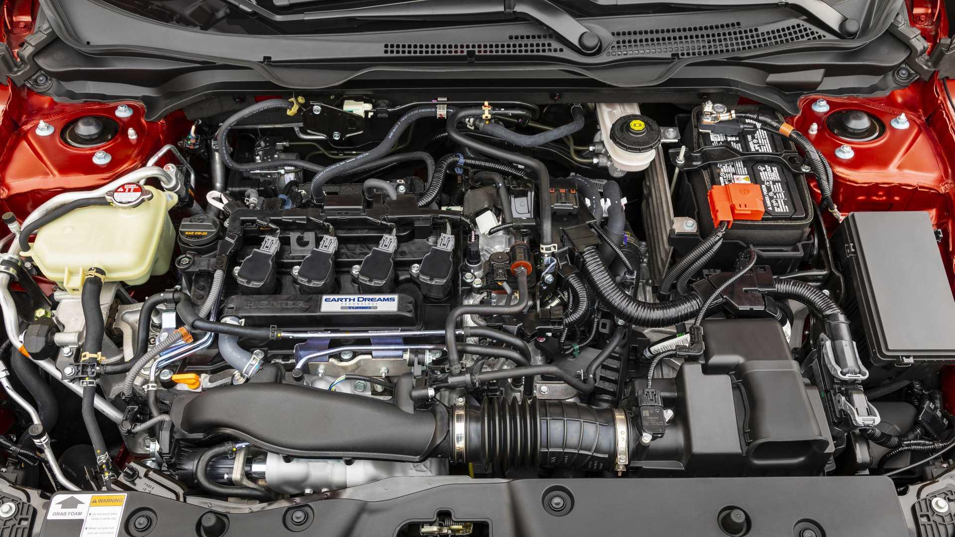 Motor 2.0 aspirado de 160 cv e 19 kgfm
