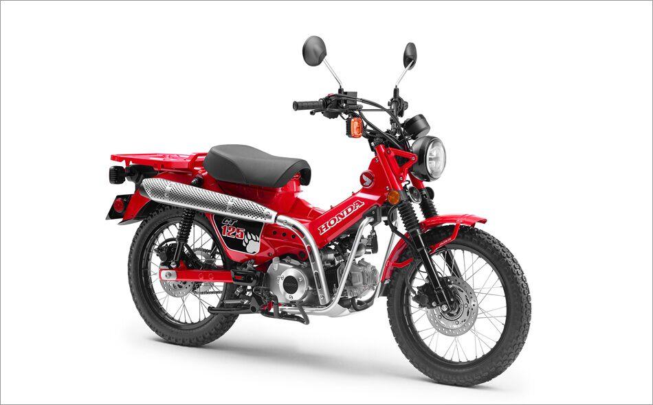 Honda CT125