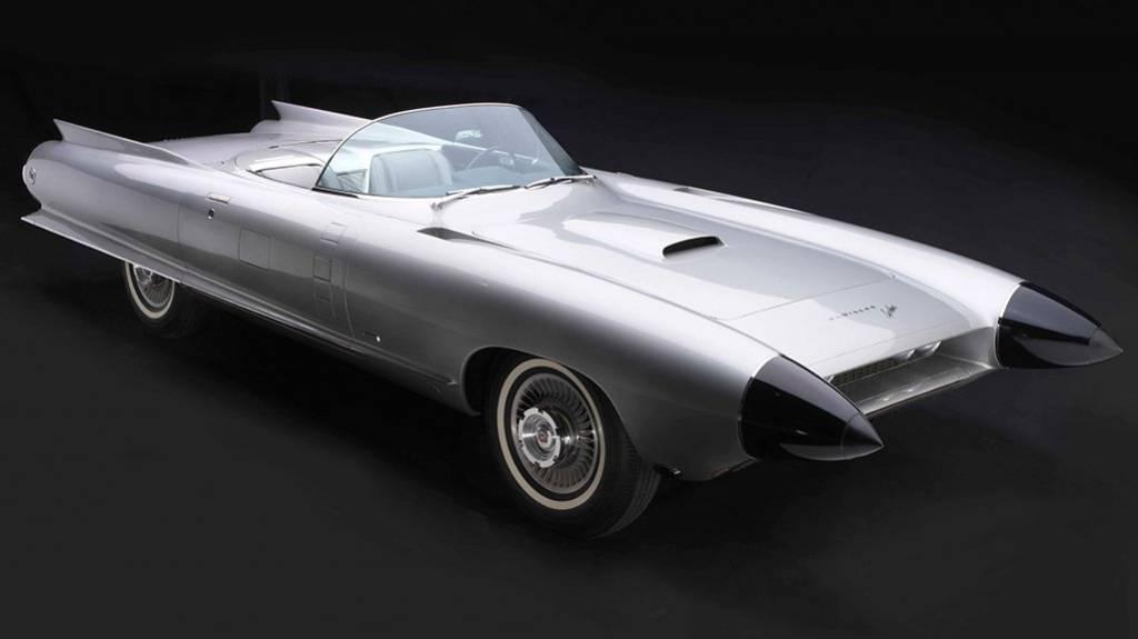 Cadillac Cyclone, de 1959