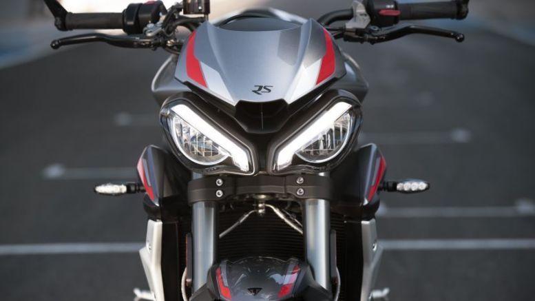 Triumph lança a nova Street Triple 765RS 2020
