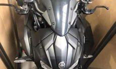 Kawasaki Naked Z H2