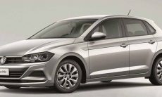 Volkswagen Polo Sense (PCD)