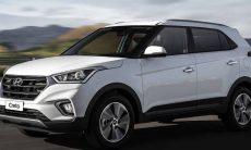 Hyundai Creta Attitude (PCD)