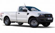 Versão barata da Ford Ranger está de volta e demais opções ficaram mais caras