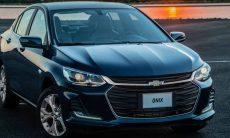 Chevrolet Onix Plus 1.0 Turbo