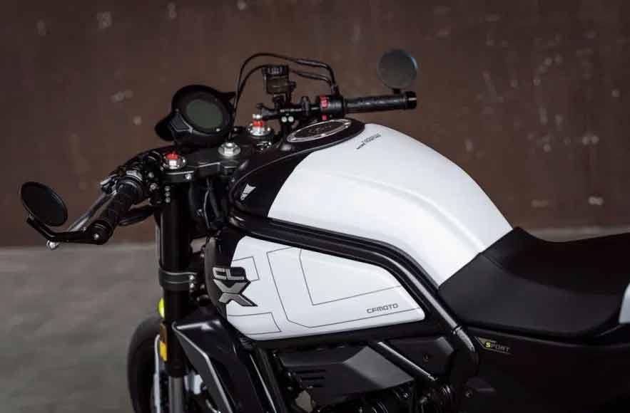 700CL-X Sport