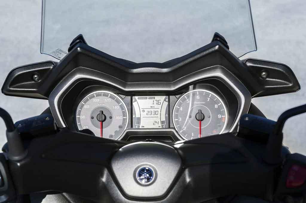 Xmax Yamaha