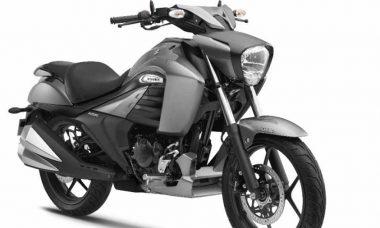 Suzuki prepara o lançamento da Intruder 250 para 2020