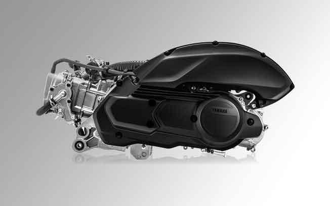 o motor deve continuar o monocilíndrico de 160 cc, capaz de gerar 15,1 cv e 1,47 kgfm