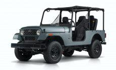 """""""Jeep"""" indiano fica menos Jeep após processo da FCA"""