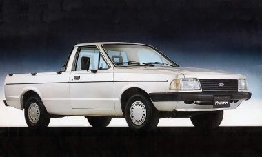 Ford-Pampa 1988