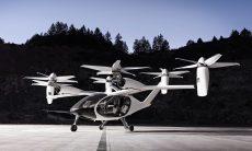 Toyota investe em projeto de carro voador