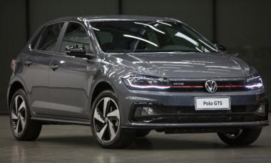 VW Polo GTS chega a partir de R$ 99.470