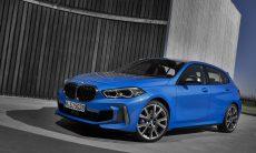 BMW M135i xDrive chega por R$ 269.950