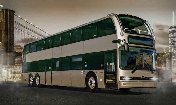 BYD C10MS, o maior ônibus elétrico do mundo