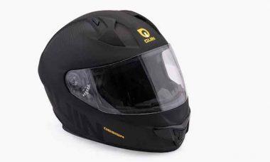 Quin Smart Helmet, o capacete que pede socorro em caso de acidente