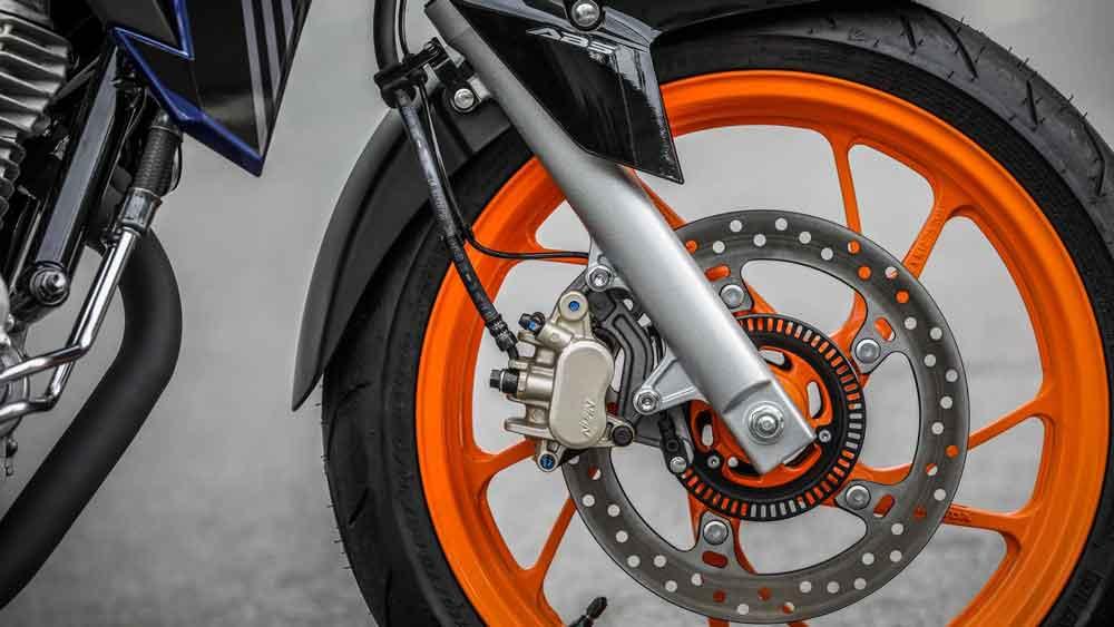 Honda CB 250F Twister Special Edition