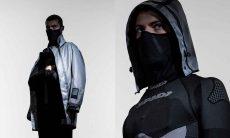 Spidi Mission Beta, o casaco para motociclistas que controla a qualidade do ar