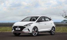Hyundai HB20 Sport chega por R$ 70.990