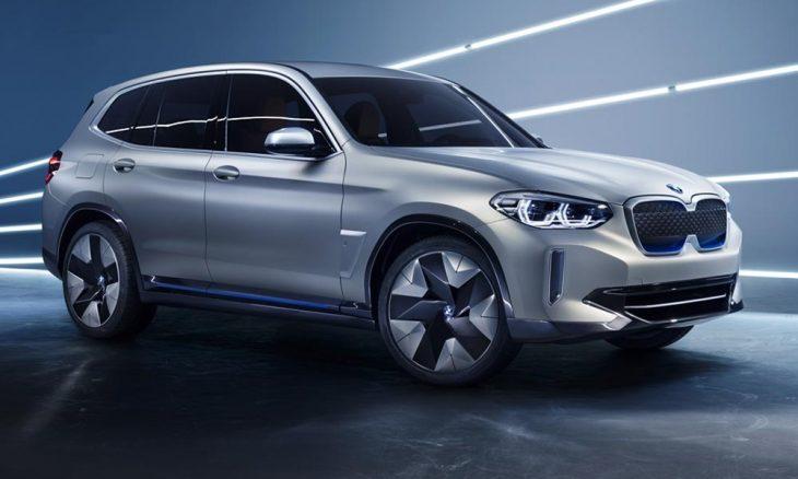 BMW lança nova tecnologia de roda, mais leve, eficiente e aerodinâmica