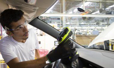 Nissan Kicks agora sai de fábrica com Sem Parar