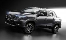 Fiat revela imagem da nova Strada