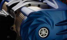 A Yamaha fabricará motores elétricos para motocicletas e carros com até 268 cv