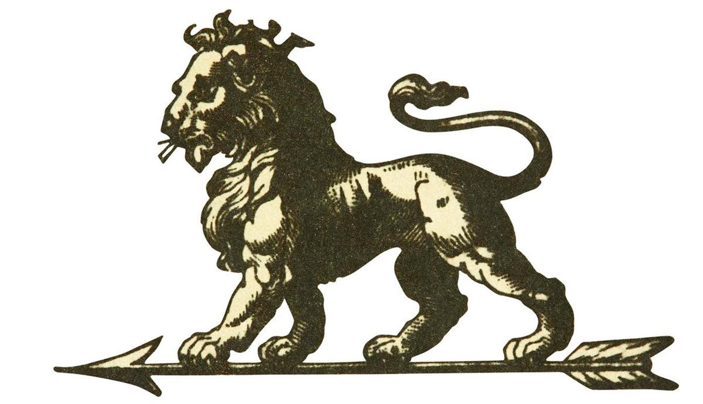 A flecha, o leão e o ourives: assim nasceu o logotipo da Peugeot