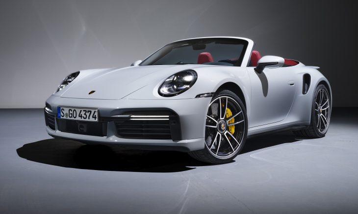 Coronavírus: Porsche vai suspender produção por duas semanas