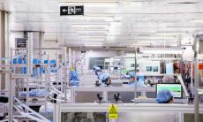 Montadora chinesa BYD inicia produção de máscaras médicas