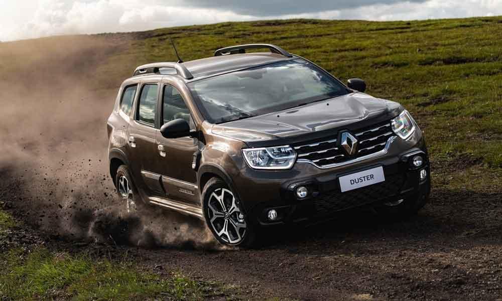 SUV para PcD mais barato do Brasil, veja o preço da Renault Duster Life