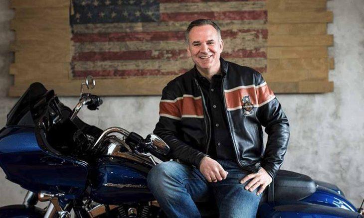 CEO da Harley-Davidson deixa a Motor Company. Foto: Reprodução Instagram