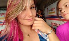 Indy Muñoz morre em acidente na Goiás Superbike, em Goiânia
