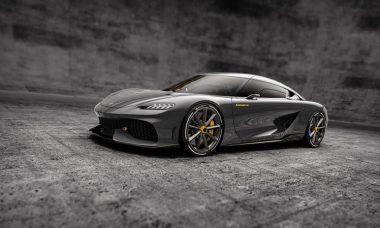 Koenigsegg revela o Gemera, um quatro lugares de 1.700 cv