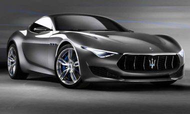 Maserati também suspenderá sua produção até 27 de março