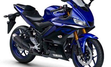 Yamaha realiza recall do modelo R3 2020,no Brasil