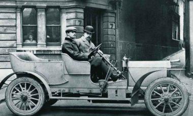 Rolls-Royce, 1906