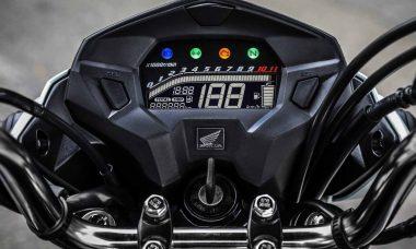 CG Titan 160, a mais vendida de março