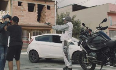 MC Paulin da Capital - Quintal Dos Robôs