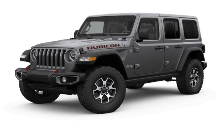 Jeep Wrangler Rubicon chega ao Brasil por R$ 419.990
