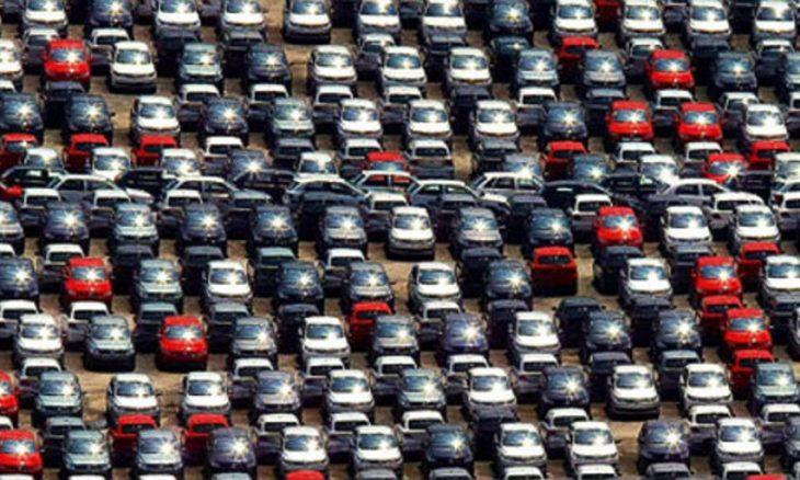 Março fecha com menor volume de financiamentos de veículos desde 2016