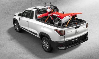 Fiat divulga site oficial da Nova Strada