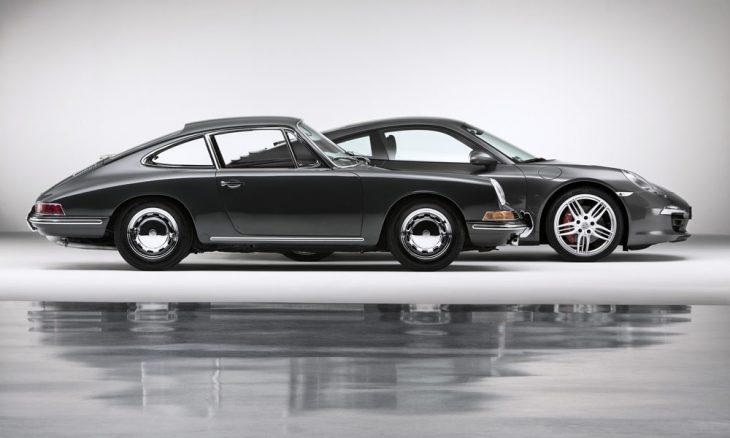 911 Carrera 4S Coupê e 911 2.0 Coupê