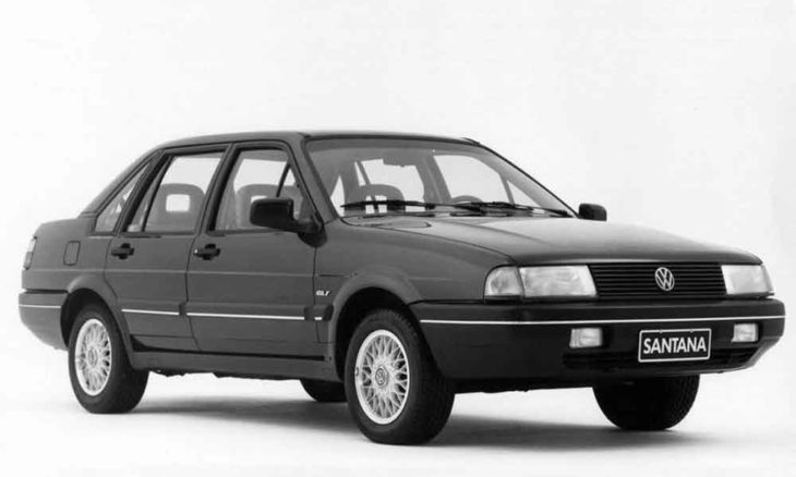 Monza, Santana e Tempra: relembre carros que marcaram os anos 80 e 90