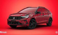 VW Nivus será primeiro SUV compacto nacional com ACC