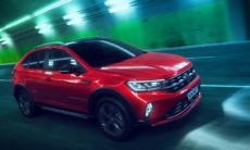 VW Nivus inova com ACC e frenagem automática de série